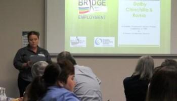 Breakfast at BMO: Bridge Employment