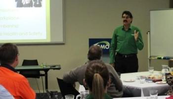Breakfast at BMO: Employment Law