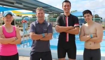 Dalby Triathlon Business House Challenge