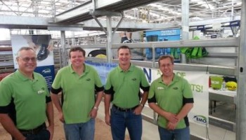 Dalby on Display Expo
