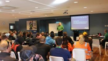Leighton Contractors Financial Seminars
