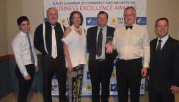 Dalby Chamber Business Excellence Awards
