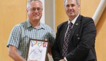 Australia Day Awards Ceremony Dalby