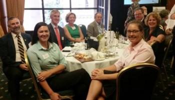 Rural Press Club Lunch & Media Awards