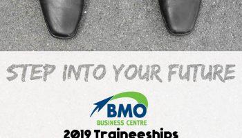 2019 Traineeships now open!