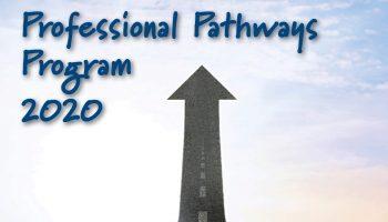 Professional Pathways Program now open