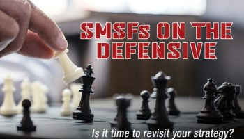 SMSFs on the defensive: Is it time to revisit your strategy?