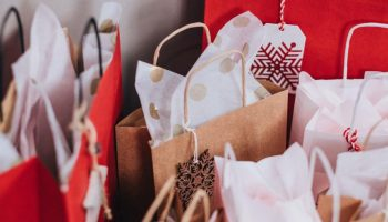 Five ways to shop a little smarter this Christmas